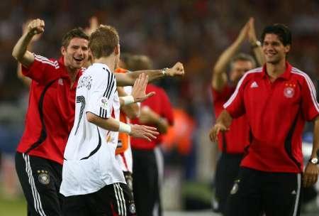 德国VS葡萄牙