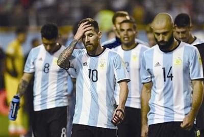 厄瓜多尔VS阿根廷
